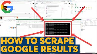 How To Scrape Google Results With Python, Then Extract Emails Using Scrapebox