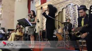 From This Moment - Shania Twain at Balai Sudirman | Cover By Deo Entertainment