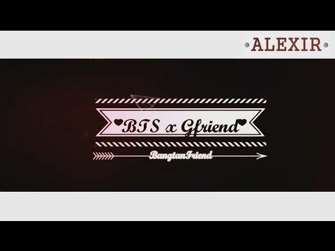 BTS x Gfriend FMV