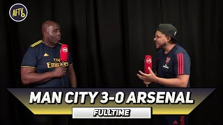Man City 3 - 0 Arsenal | David Luiz Would Rather Get An Assist Than A Clean Sheet - Troopz  Rant