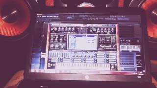 Track VINAI STYLE (victor coral)