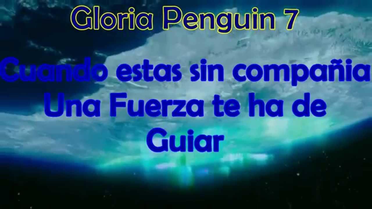 Happy Feet 2 Puente De Luz Completo Full Hd Con Letra Espanol By Gloria Penguin 7 Youtube