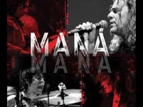 Pan Con Mermelada - Karaoke -  Rock de los 60's - Maná