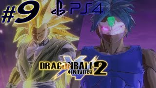 Dragon Ball: XV2 - Story Mode #9