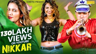 Nikkar Nikkar Sapna Chaudhary Dev Kumar Deva Free MP3 Song Download 320 Kbps