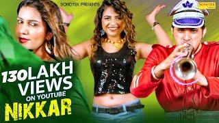 sapna-chaudhary-nikkar-nikkar-dev-kumar-deva-anu-kadyan-new-haryanvi-dj-songs-haryanavi-2020