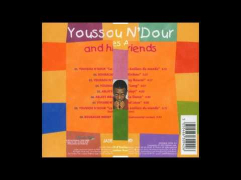 Ablaye Mbaye & Youssou Ndour -  Boul ko damo