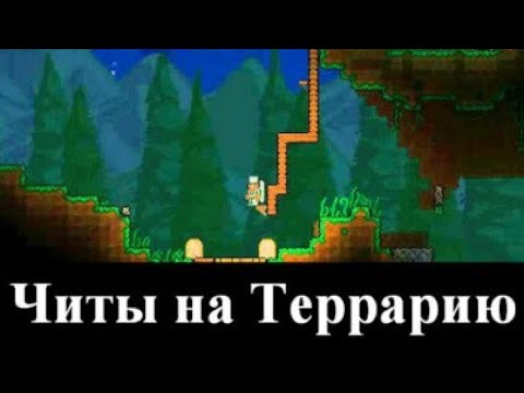 🔑Взлом Terraria взлом на бесмертие и бесплатный крафт😱