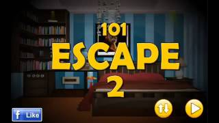 51 free new room escape games 101 escape 2 android gameplay walkthrough hd