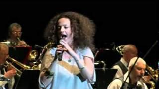 Boogie Down. Mariko Ebralidze &   Tbilisi Concert Orchestra. Kavkaz jazz festival 2011