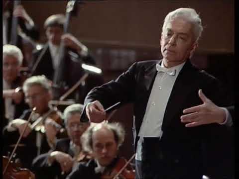 Ludwig van Beethoven - Symphony No. 1 [Wiener Philharmoniker, Herbert von Karajan]