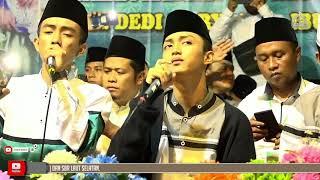 """""""AYAH AKU RINDU"""" Azmi. Live Tegal Bersholawat [Syubbanul Muslimin]"""