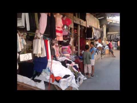 Consolacion Cebu Public Wet Market Part 2 June 22 2014