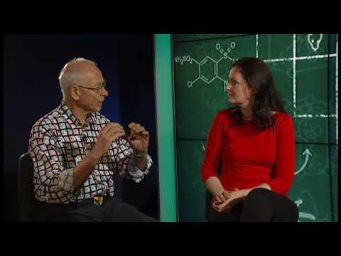 ABC News 24: Solar Scientist Dr Lucie Green