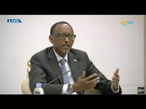 AUB General Assembly | Kigali ,Rwanda 2018