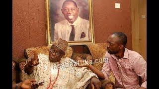 June 12 Shocker: M.K.O Abiola's Spirit is Fighting Aso Rock – Chief Muri Abiola (M.K.O's Brother)