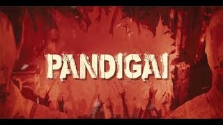Pandigai South Indian Action Movie 2018  New Releaze South indian Movie 2018