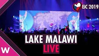 "Lake Malawi ""Friend of a Friend"" (Czech Republic) LIVE @ Eurovision in Concert 2019"