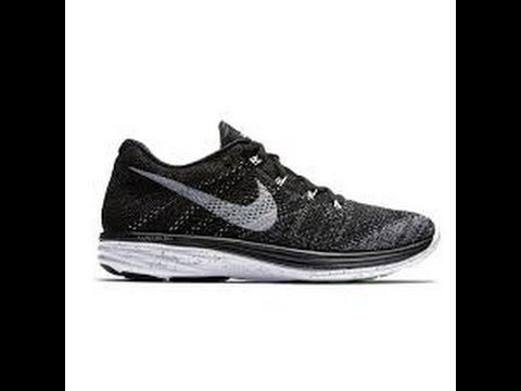ea7877b3802a1a 20150423 NIKE 2015 Q1 Men Flyknit LUNAR 3 Running Shoes Sneaker 698181-010