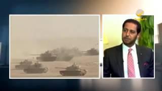 سفير جيبوتي بالمملكة: عاصفة الحزم من أهم الأحداث في تاريخ المنطقة