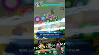 Dbz jp dokkan battle int super gogeta super attack preview gameplay