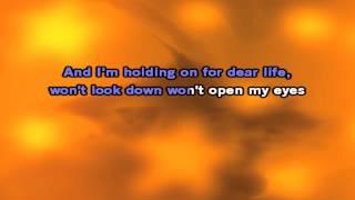 Sia - Chandelier Karaoke / Lyric Video