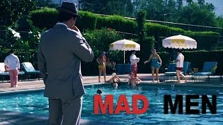 mad men who is don draper tribute