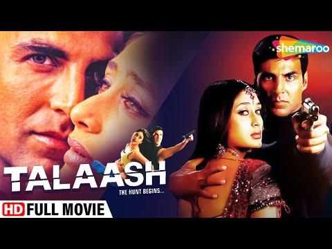 Talaash - The