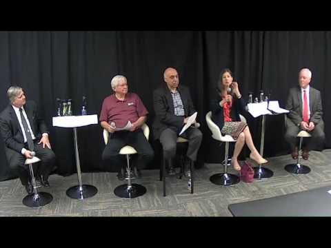 April 19, 2017 - Commercial Attorney Panel