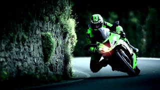 New Kawasaki Ninja ZX-6R (636) 2013 Model (official commercial)- Set your heart racing