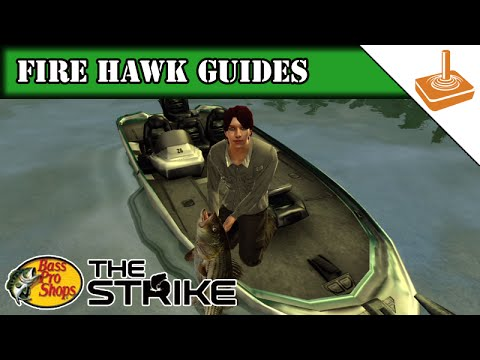 [FH Guides] Bass Pro Shops: The Strike - Legendary Angler