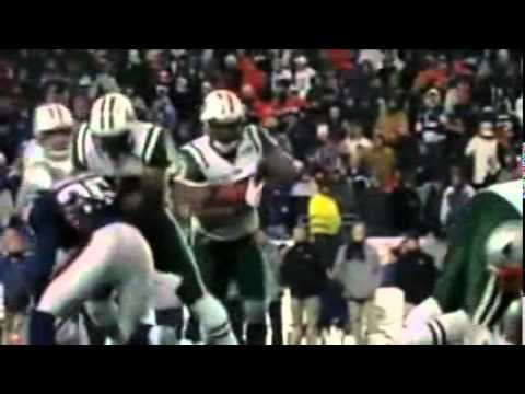 NFL New York Jets - Running Like A Top Class Fighter Jet