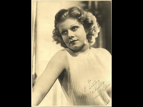see Jean sing Mildred Baileys~Don't Take Your Love Away from Me~1936 mix take2