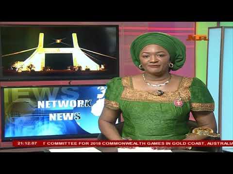 NTA Network News 08/12/2017
