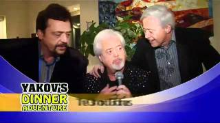 Opie & Anthony: Barry Williams and Yakov