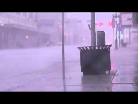 Rains, wind hit Beatrice