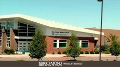 New homes in Aurora, CO: Wheatlands Community by Richmond American Homes