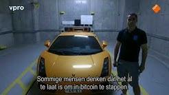 VPRO Tegenlicht  Het Bitcoin evangelie