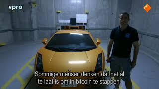 VPRO Tegenlicht  Het Bitcoin evangelie thumbnail