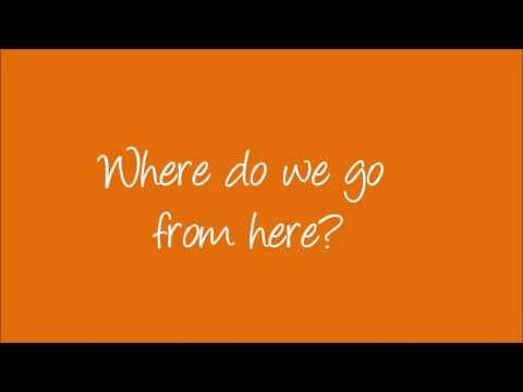 Sandrine - Where do We Go Lyrics