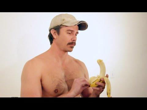 Do Straight Guys Eat Bananas The Same Way As Gay Guys ...