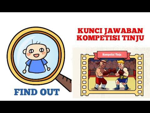 Find Out Kunci Jawaban Kompetisi Tinju Boxing Youtube