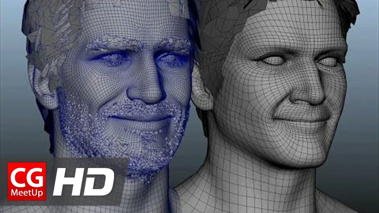 Making Of Uncharted 4 Nathan Drake On Cgmeetup Net Cgmeetup