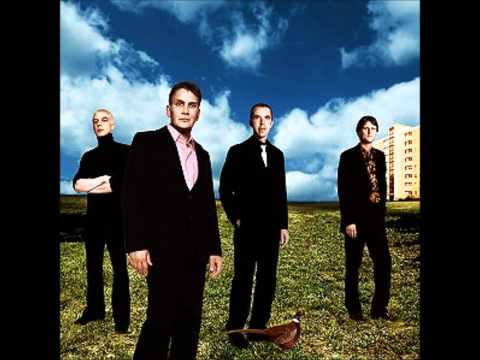 Element of Crime - I Long For You