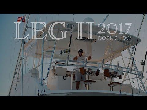 2017 Los Sueños Signature Triple Crown Leg II Dock Show