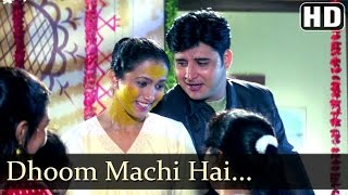 Dhoom Machi Hai - Ansh Songs - Dimple Verma, Udit Narayan