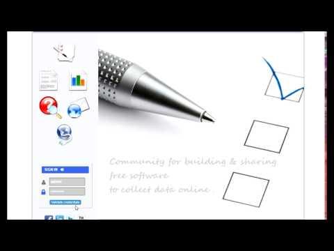 SP 2.4 - Create & Publish your first Survey