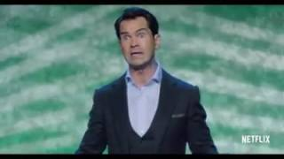 jimmy carr best joke 2016 Hilarious!!