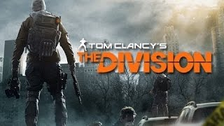 Tom Clancy`s the Division first ever Gameplay!! 1080p 60fps