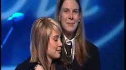 Idols Finaali 2007 - Tulosten julkistaminen